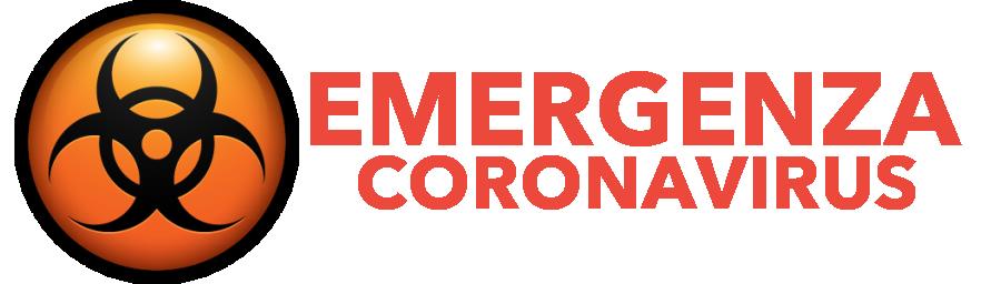"Sito ""Emergenza Coronavirus Covid-19"